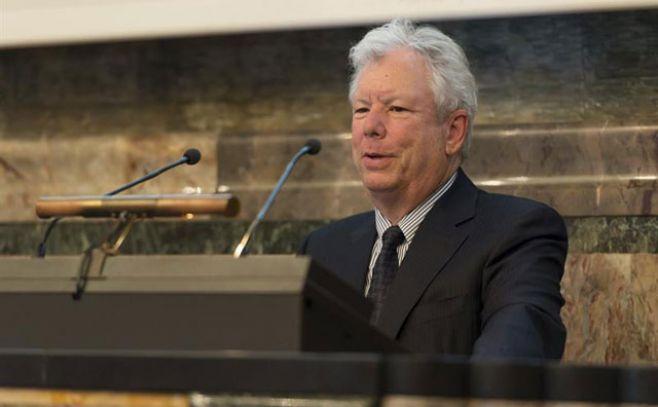 Richard Thaler.. EFE