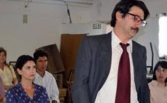 """Uruguay busca un Óscar con una alegoría contra """"todo tipo de autoritarismos"""""""