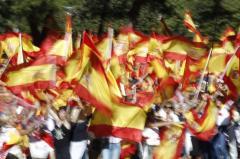 """Madrid promete """"medidas"""" si Cataluña declara la independencia"""