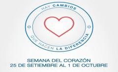 En la Semana del Corazón ucm promovió acciones de concientización