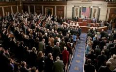 Los demócratas de EE.UU se rebelan ante la dura propuesta migratoria de Trump