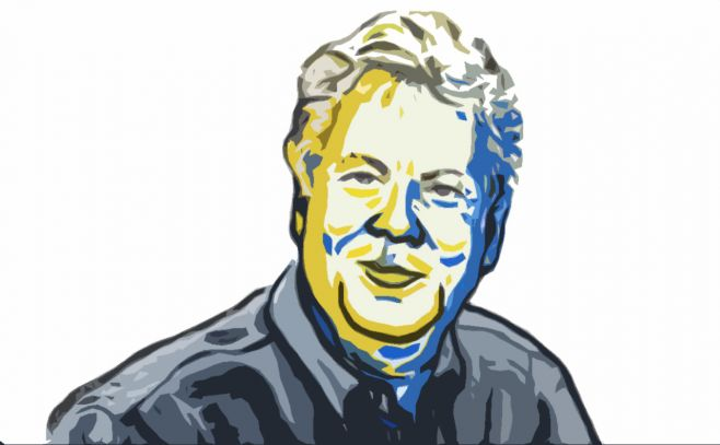 ¿Quién es Richard Thaler?
