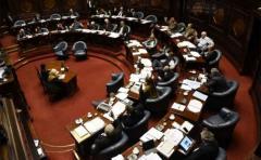 Senado rechazó dejar sin efecto subsidio a Raúl Sendic