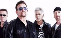 """Bono, de U2, afirma que Macri afronta """"seriamente"""" caso de joven desaparecido"""