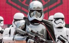 Star Wars hace crecer la expectación con nuevas y tensas imágenes