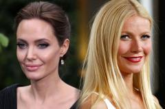 Gwyneth Paltrow y Angelina Jolie acusan a Weinstein de acoso