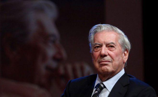 """Vargas Llosa: """"Cataluña será país tercermundista si declara la independencia"""""""