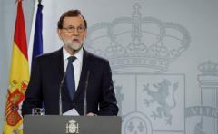 Rajoy quiere que el presidente catalán aclare si ha declarado la independencia