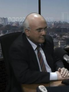 "Gustavo Licandro: ""De valores débiles se pasa a la corrupción"""