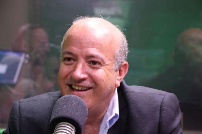 Germán Coutinho, senador por el Partido Colorado / . El Espectador, Enzo Adinolfi