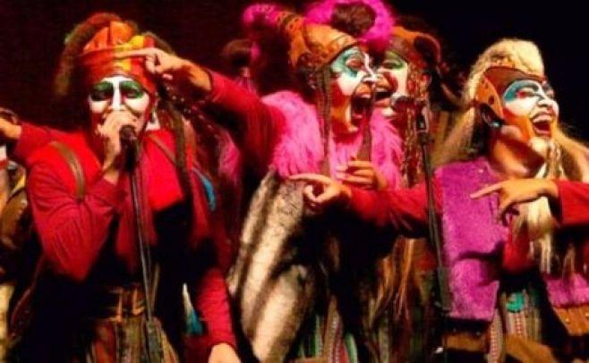 Agarrate Catalina cede derechos de una canción a las Abuelas Plaza de Mayo