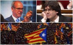Cataluña y un lobby estadounidense