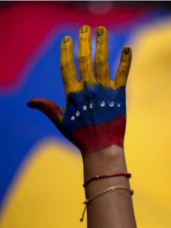 """Núñéz Rabascal: """"La oposición ganará las elecciones el próximo domingo en Venezuela"""""""
