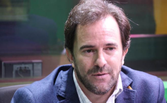 Germán Cardoso, diputado del Partido Colorado. Foto: Julieta Añon/ El Espectador