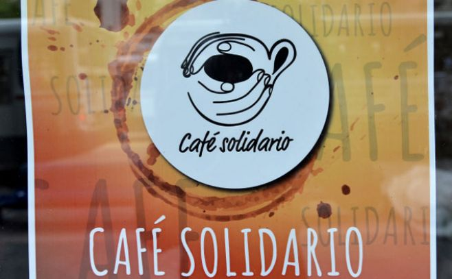 Café Solidario celebra su octava edición