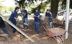 TELEFÓNICA - MOVISTAR celebró un nuevo Día Internacional del Voluntario Telefónica