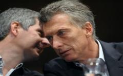 Gobierno argentino dice que la crisis de 2001 obligó a repensar la política