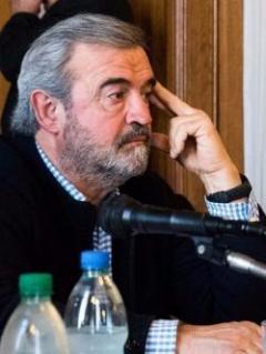 """Larrañaga: """"el Frente Amplio no ofrece nada para mejorar la calidad de vida de los uruguayos�"""