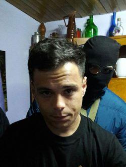Fugado de la cárcel de Canelones fue recapturado