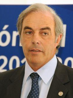 Álvaro Ambrois, presidente de Conaprole. Foto: presidencia.gub.uy
