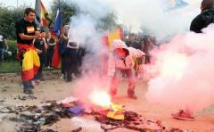 Experta: Crisis actual entre el Gobierno de España y Cataluña es inédita