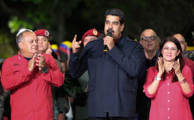 Elecciones regionales en Venezuela: entre festejos del chavismo y dudas de la oposición