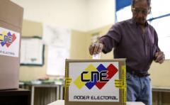 """Díaz: """"Es difícil demostrar técnicamente que hubo fraude en las elecciones"""""""