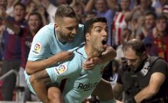 Suárez y Pereiro dijeron presente