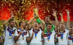 Manda Alemania