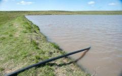 Una ley que privatiza el riego