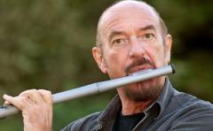 """""""Best of Jethro Tull"""" by Ian Anderson este martes en el Teatro de Verano"""