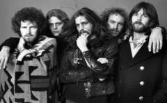 """Eagles reeditarán por primera vez """"Hotel California"""" con material extra"""