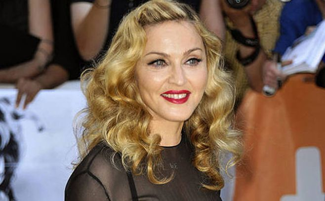 Madonna manda su apoyo a las víctimas de los incendios en España y Portugal