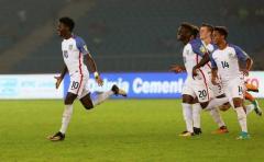 Sudamérica pierde a Paraguay y Colombia