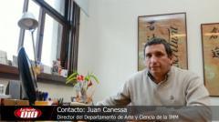 "Juan Canessa: ""Villa Dolores se va a reabrir como parque urbano�"