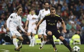 Empate del Madrid, debacle del Sevilla, goleada del Liverpool y pleno del City