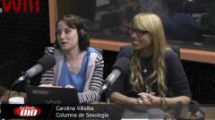 Carolina Villalba: ¿Cómo resolver la tensión sexual cuando el vínculo es inviable?