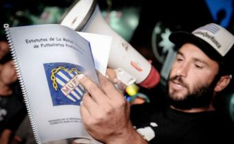 Comisión de Deportes de Diputados intervendrá en conflicto entre la Mutual y los jugadores