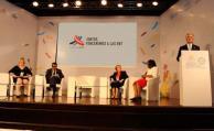 Siga en vivo la Conferencia Mundial de la OMS sobre las Enfermedades No Transmisibles