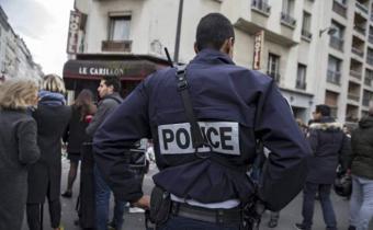 Ultraderechistas detenidos en Francia preparaban atentados contra políticos