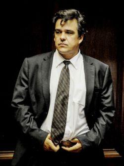 Carlos Daniel Camy, senador del Partido Nacional.  Foto: Javier Calvelo/ adhoc
