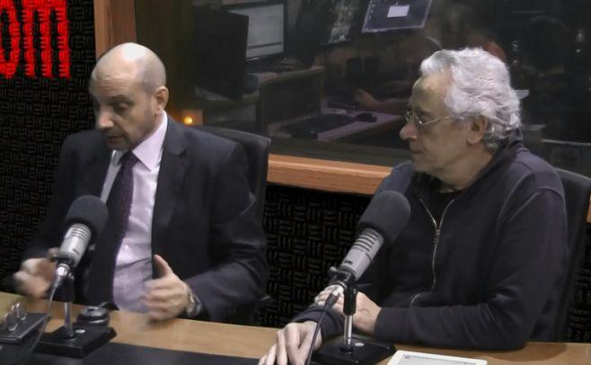 """García: """"La política argentina me parece el colmo de la cholulez"""""""