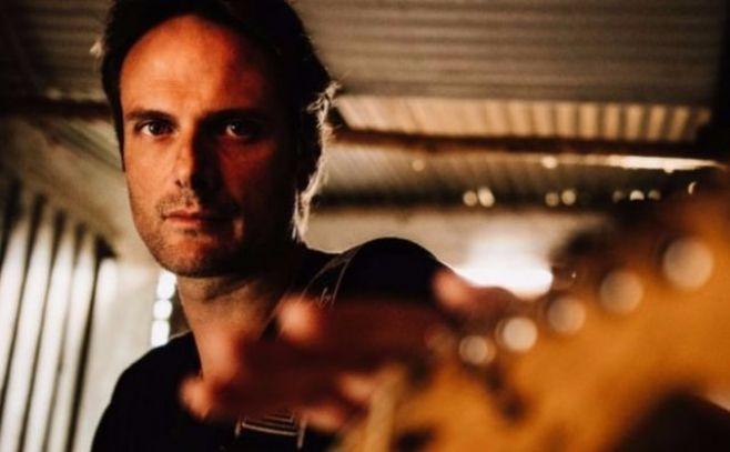Ruete presenta su disco solista este viernes en Lotus