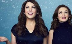 """""""Gilmore Girls"""" y """"Fuller House"""", series preferidas para maratones de Netflix"""