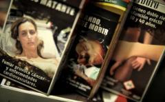 Uruguay cerrará un ciclo con el empaque neutro de tabaco