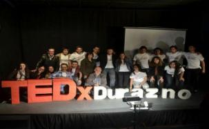 TEDxDurazno Woman - Cruzando Puentes