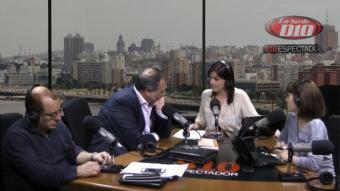 """Jorge Gandini: """"Sendic  renunció para que no lo  echaran, y el Frente Amplio fue cómplice"""""""