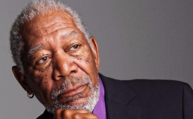 Morgan Freeman interpretará al ex secretario de Estado de EEUU Colin Powell