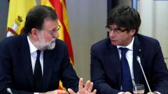 Cataluña: Pausa de pensamiento