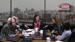 "Paola Dalto: ""Fui la primera DJ mujer de Uruguay�"
